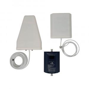 Усилитель сигнала Titan-900/1800/2100 комплект (LED)