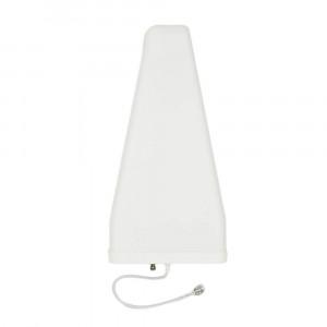 Усилитель сигнала Power Signal Dual Band 900/1800 MHz (для 2G, 3G, 4G) 70 dBi, кабель 15 м., комплект - 4